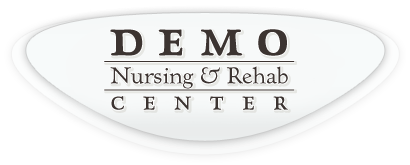 Demo Nursing & Rehab Center